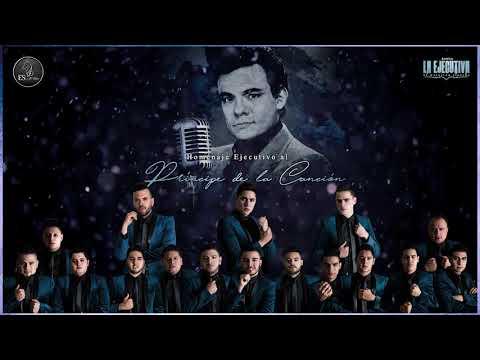 Homenaje Ejecutivo al Príncipe de la canción