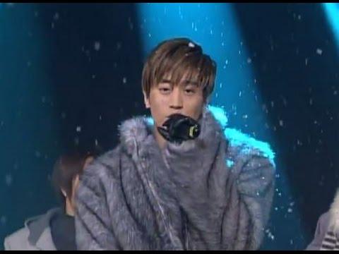 Shinhwa - Prayer, 신화 - 기도, Music Camp 20001216