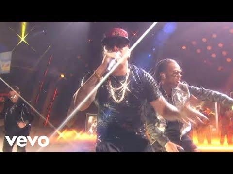 Wisin - Escápate Conmigo (Remix) ft. Ozuna, Bad Bunny, De La Ghetto, Arcángel