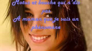 Alizee Moi Lolita   Lyrics