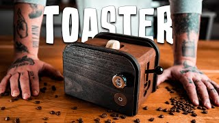 Solving The TOASTER Puzzle?!