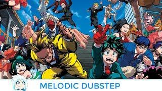 (Aono Step) My Hero Academia op 3 - Sora ni Utaeba (Remix)