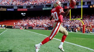 #1: Jerry Rice | The Top 100: NFL's Greatest Players (2010) | #FlashbackFridays
