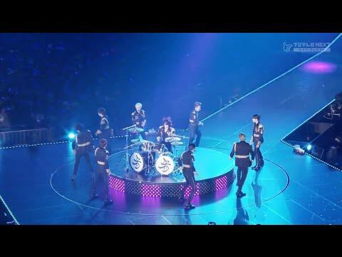 [FULL/1080p] 141231 Fuji TV SS6 'Super Show 6' Tokyo SUPER JUNIOR 슈퍼주니어 Concert
