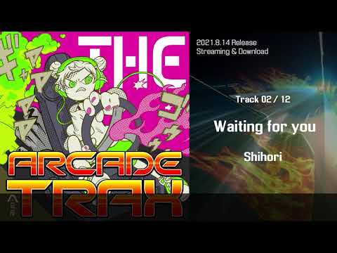 🔥THE ARCADE TRAX🔥全曲解説 2/12 - A-One - Waiting for you #Eurobeat #shorts