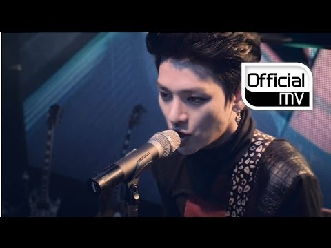 [MV] LUNAFLY(루나플라이) _ Special guy(특별한 남자) (Feat. Miryo of Brown Eyed Girls)