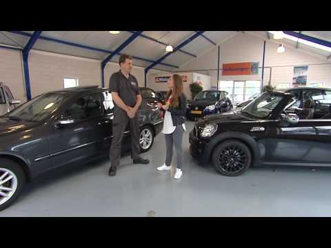 Auto Nol met CarXpert in RTL Lifestyle Xperience!