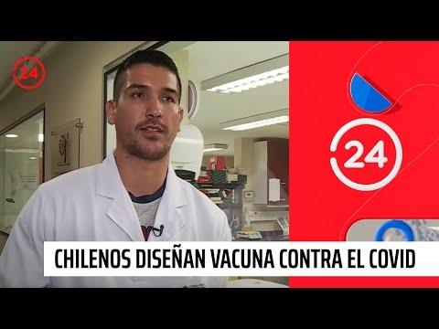 Científicos chilenos podrían crear la primera vacuna contra el coronavirus