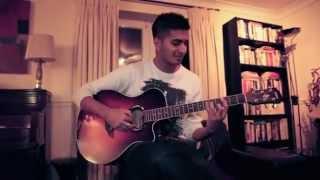 Why This Kolaveri Di - English R&B Remix By Sameer Khan (Sameer Stifler)