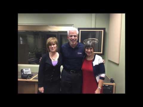 Health Futures - Taking Stock In You with Host Bob Roth & Guests Marsha Goodman & Tracy Swanson