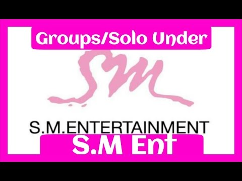 [THE BEST] Kpop Groups/Solo Under SM Ent. ☆Top kpop☆
