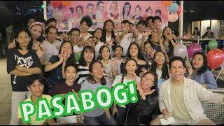 PASABOG na Meet and Greet (BONGGA NA!!!) BNT VLOGS #21