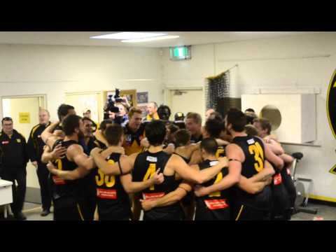 Werribee FC - Round 2 - Sing the Song