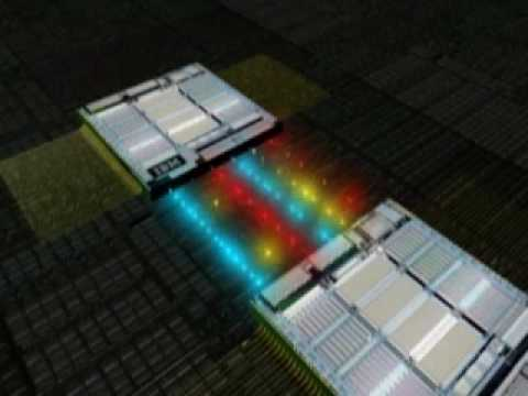 IBM Researchers Create Device Which Uses Light for Communication Between Computer Chips