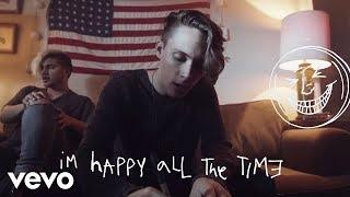Weathers - Happy Pills (Lyric Video)