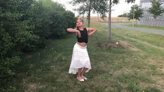 Dilbar Dilbar dance | anwitathedancingdiva