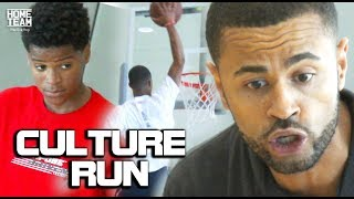 The Culture Run: Episode 1 Ft. Cassius Stanley, Shaqir O'Neal