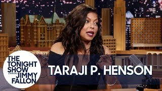 Taraji P. Henson Proves Actresses Over 40 Are Action Heroes