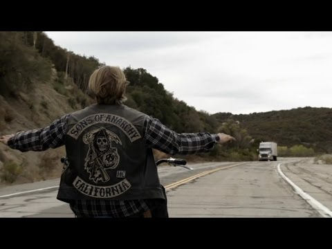 The White Buffalo & The Forest Rangers - Come Join The Murder (Sons of Anarchy Season 7 Finale)