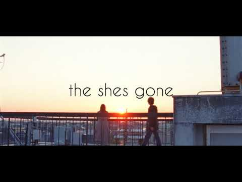 the shes gone - New Music Video「ディセンバーフール」