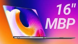 Redesigned 16-Inch MacBook Pro 2019 Rumors! Pricing, Release Date & More