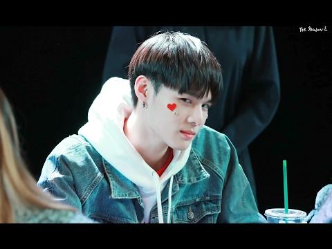 [FMV] 빅톤세준 VICTON Sejun - My Super Rookie Boy