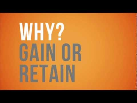 Why Content Marketing? Gain or Retain