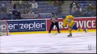 ЧМ по хоккею 2015 Швеция - Россия 3:5 (14.05.15) голы