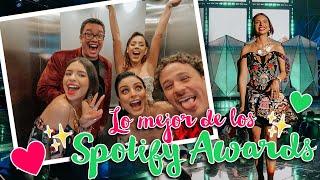 Ángela Aguilar - Mi Vlog #58 - Lo Mejor de Los Spotify Awards