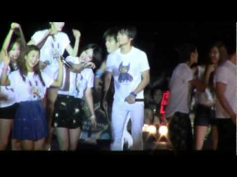 |MinSul moment| SMTown Complication