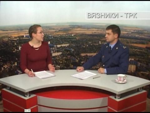 """""""Лицом к народу"""". Рубрика от 06.02.2017"""