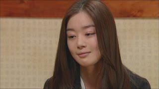 "[Rosy lovers] 장미빛 연인들 46회 - Han Sunhwa, ""Don't wait up for me."" 한선화, ""나 기다리지마."" 20150322"