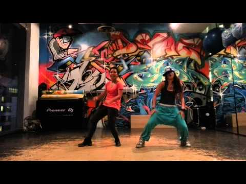 CAKED UP-POP THAT THANG   Choreography by Chun