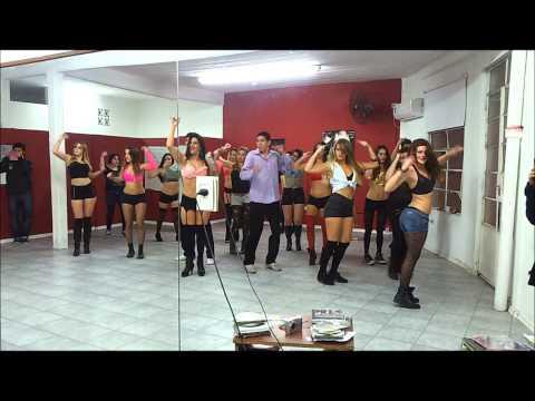 Baixar Show das poderosas - Mc Anitta - Coreografia
