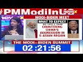 All Eyes On Modi-Biden Meet | What To Expect From Mega Bilateral? | NewsX - 52:29 min - News - Video