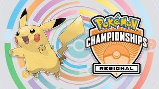 2020 Pokémon Dallas Regional Championships Day 1