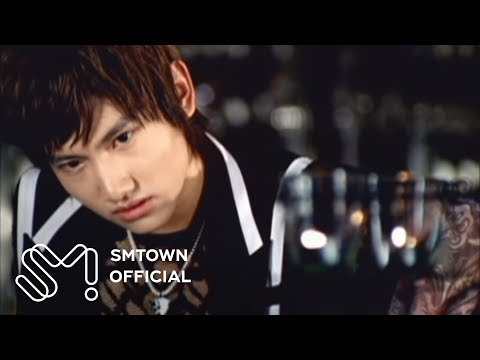 TVXQ! 동방신기 'The Way U Are' MV