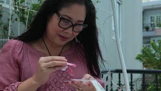 Nhật Ký Của Mẹ (ST Nguyễn Văn Chung) - NSND Hồng Vân