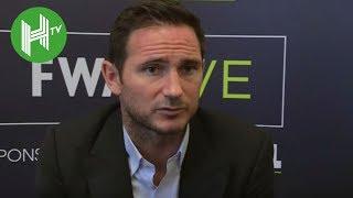 John Terry can lead Villa back to Premier League - Lampard