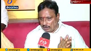 Danam Nagender to join TRS; Face-to-face..