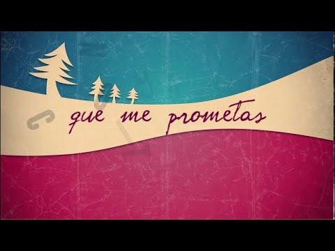 Fonseca - Prometo (Video Lyric)