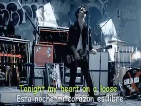Baixar Green Day   Oh Love (Subtitulado En Español E Ingles)