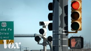 Why red light cameras are a scam