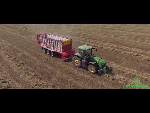 Lontov Farm - JUMBO 10020 L COMBILINE