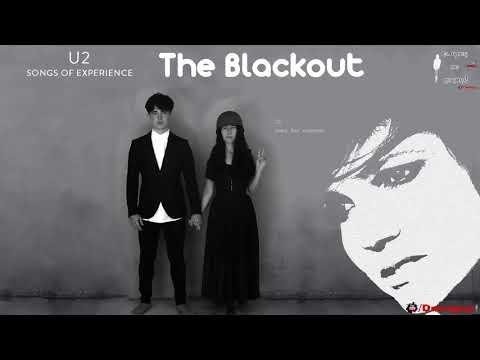 The blackout U2