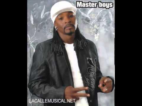 Master boys - La Quemona (LCM)