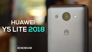 Video Huawei Y5 Lite 2018 RXlZ2XiiC1Y