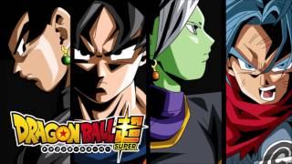 Dragonball Super OST - A Dangerous New Enemy [HQ Recreation]