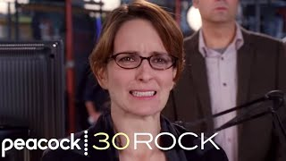 30 Rock – Liz Lemon's Foot Babies