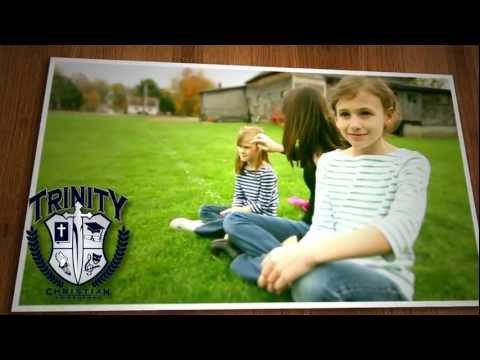 Trinity Christian School Promo